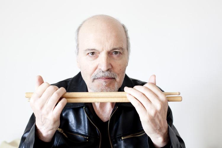 Aldo Romano 1low