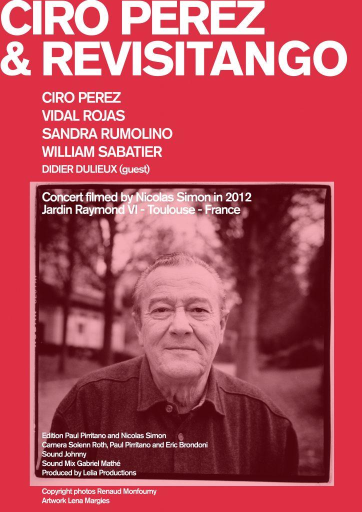 Ciro Perez & Revisitango
