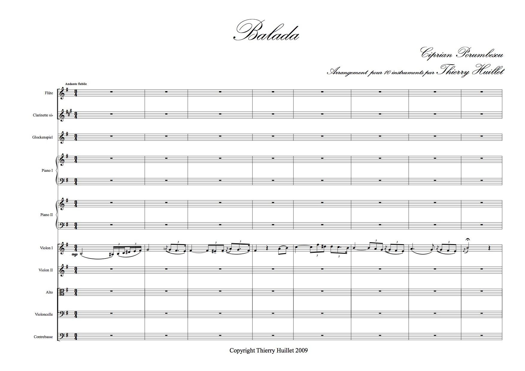Thierryhuillet Balada10instruments Scoreparts2