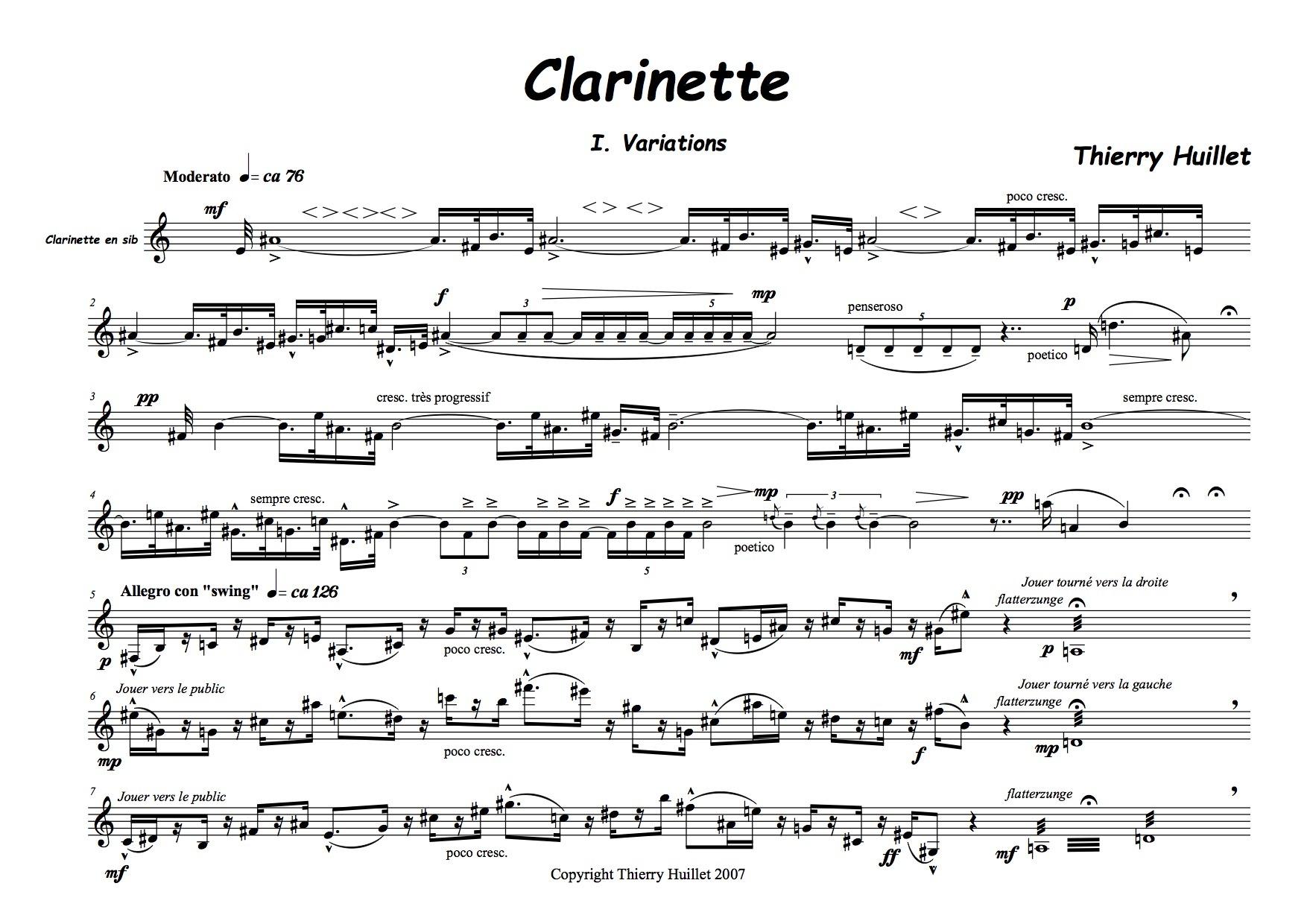 Thierryhuillet Clarinette2