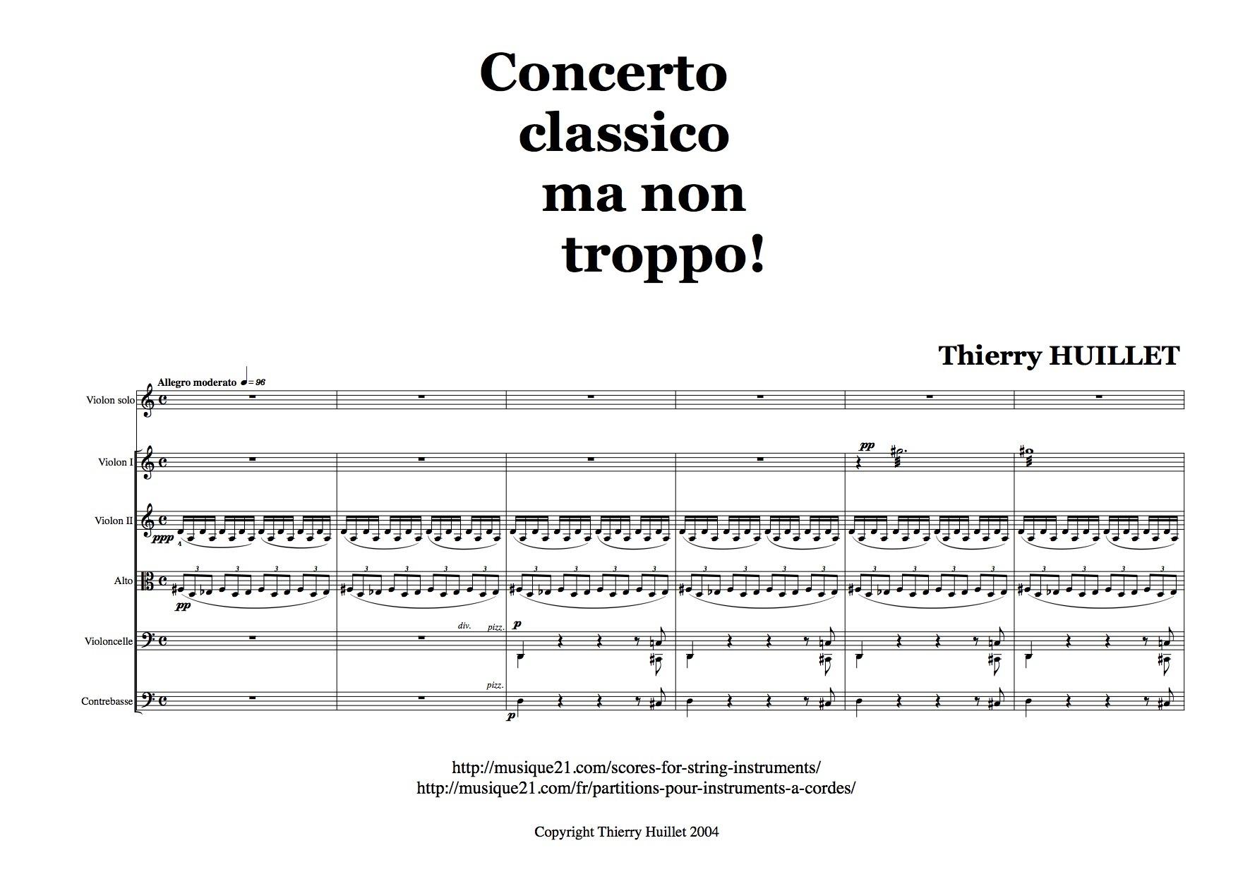 Thierryhuillet Concertoclassico Scoreparts2