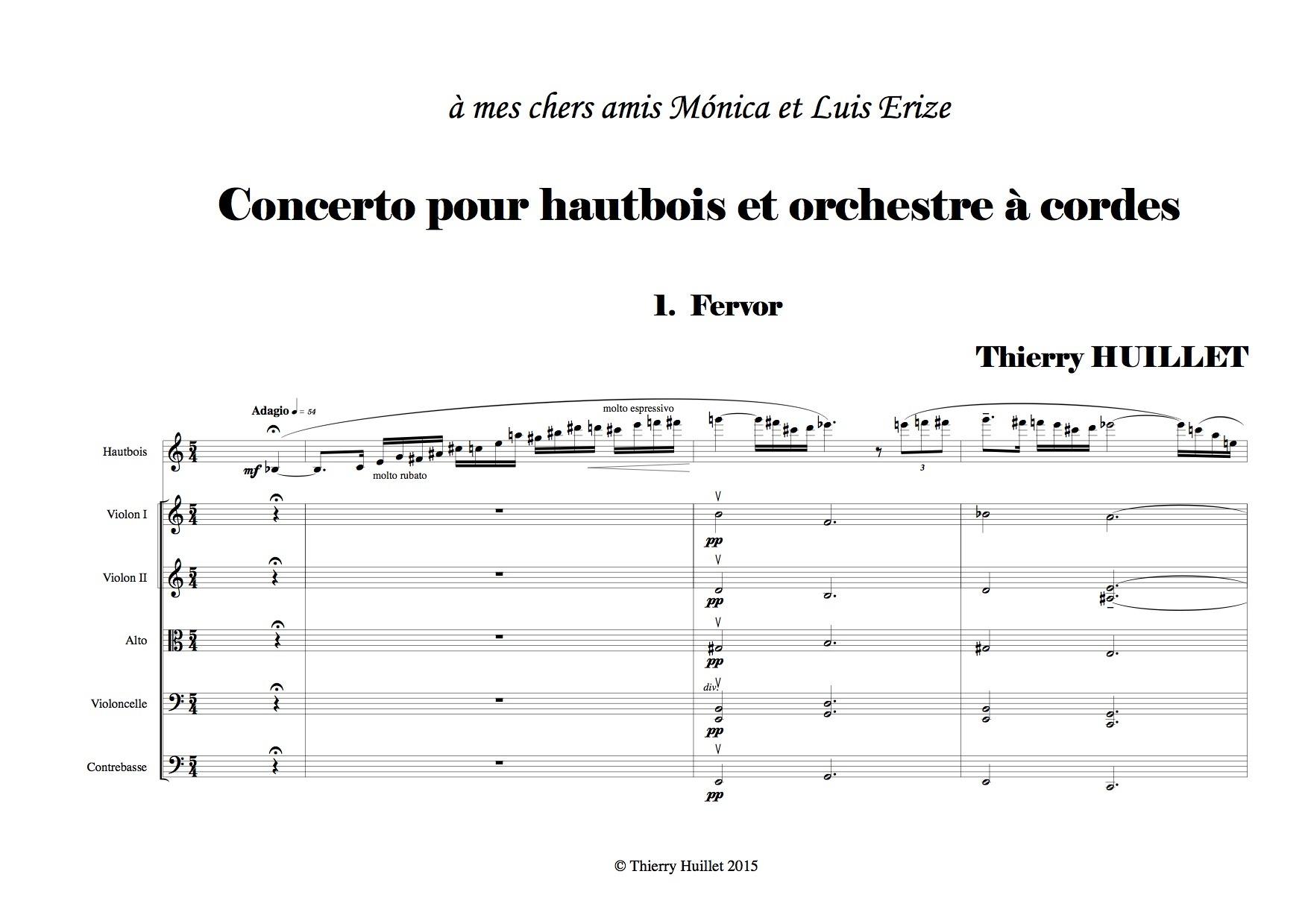 Thierryhuillet Concertohautbois Scorepianoreductionparts2