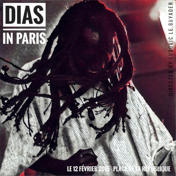 Ludovic Le Guyader – Dias In Paris
