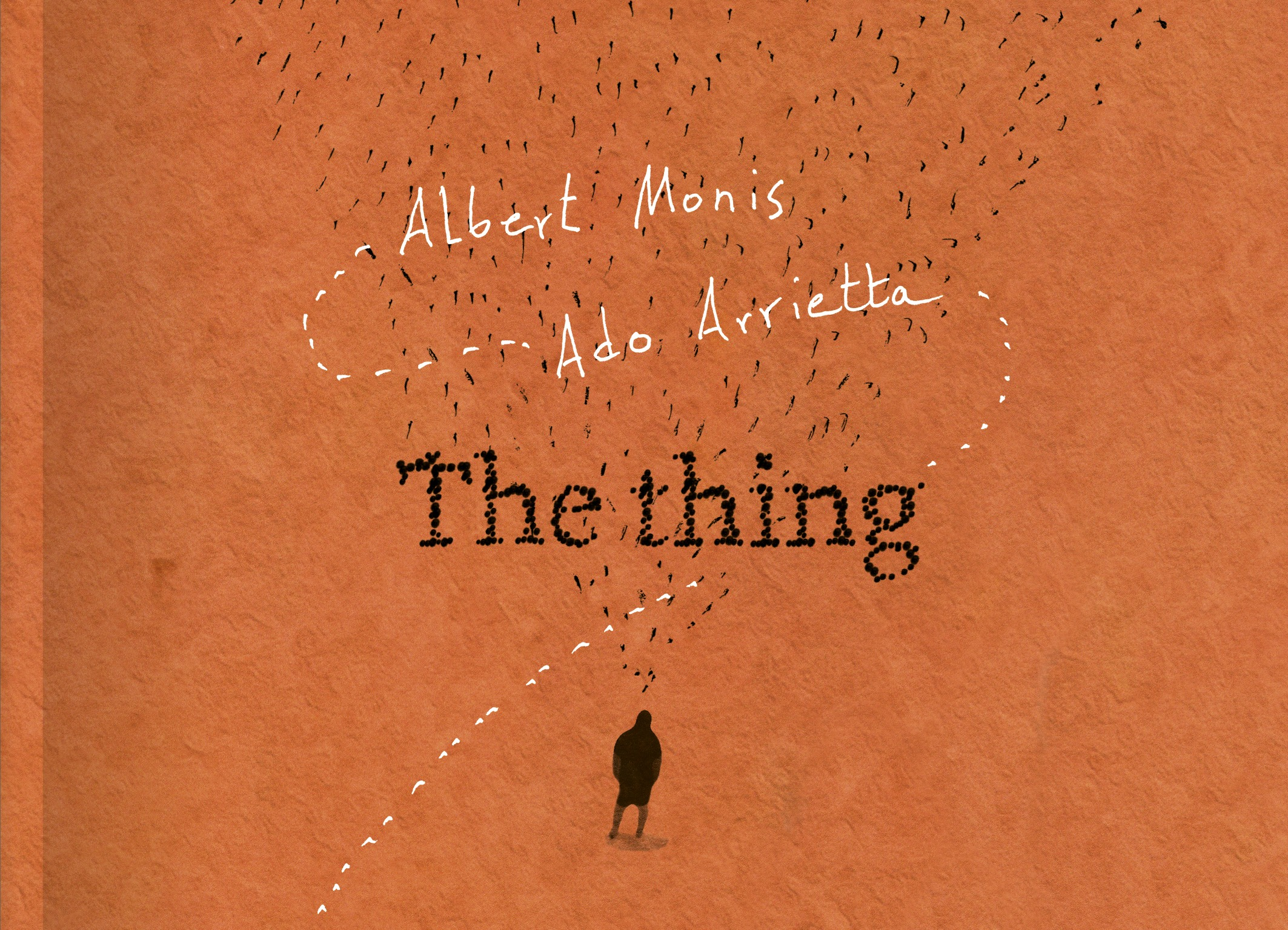 Monis/Arrietta: The Thing