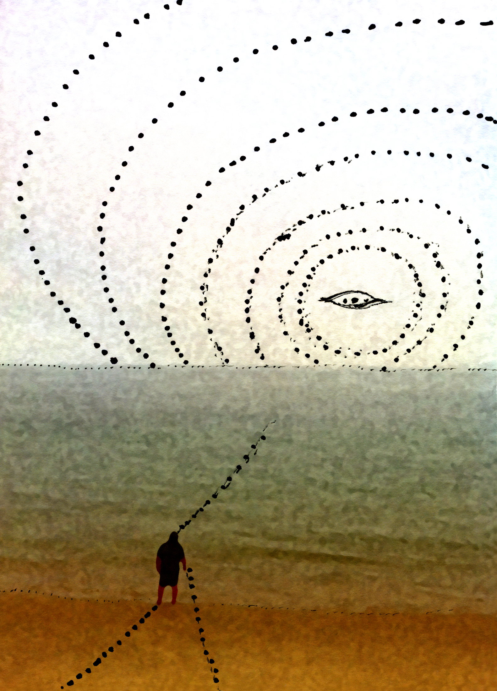 Albert Monis Ado Arrietta The Thing 15