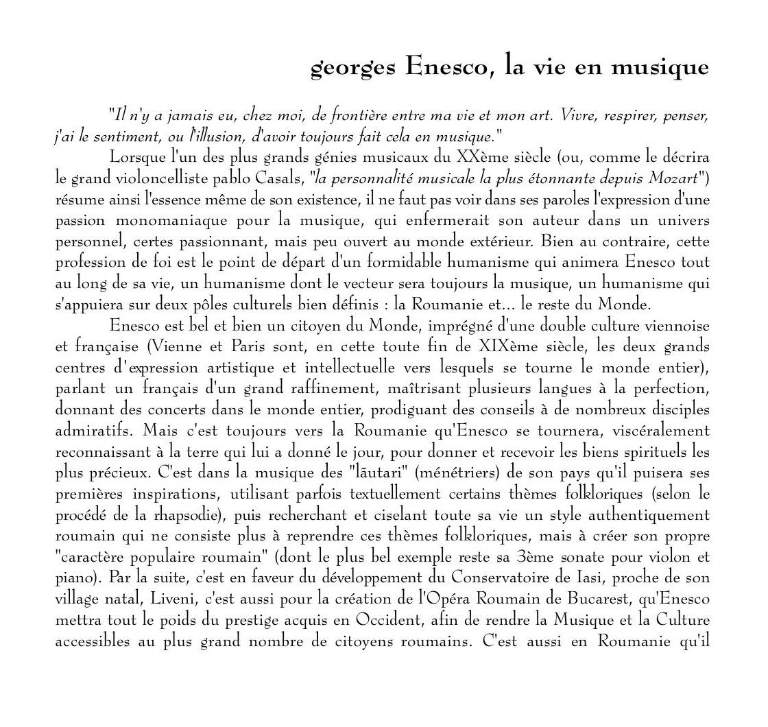 Enesco Livret Page7