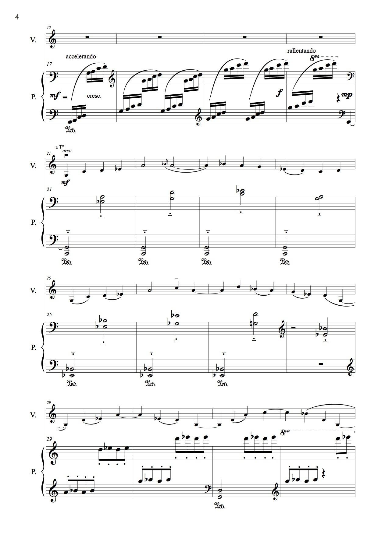 5haikupapillon Score+violinpart3