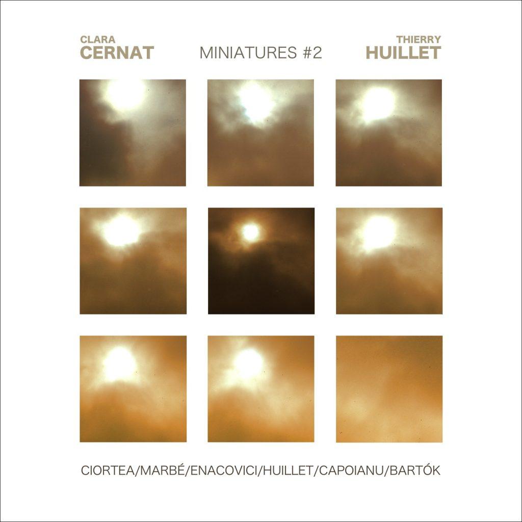 Cernat/Huillet: Miniatures #2