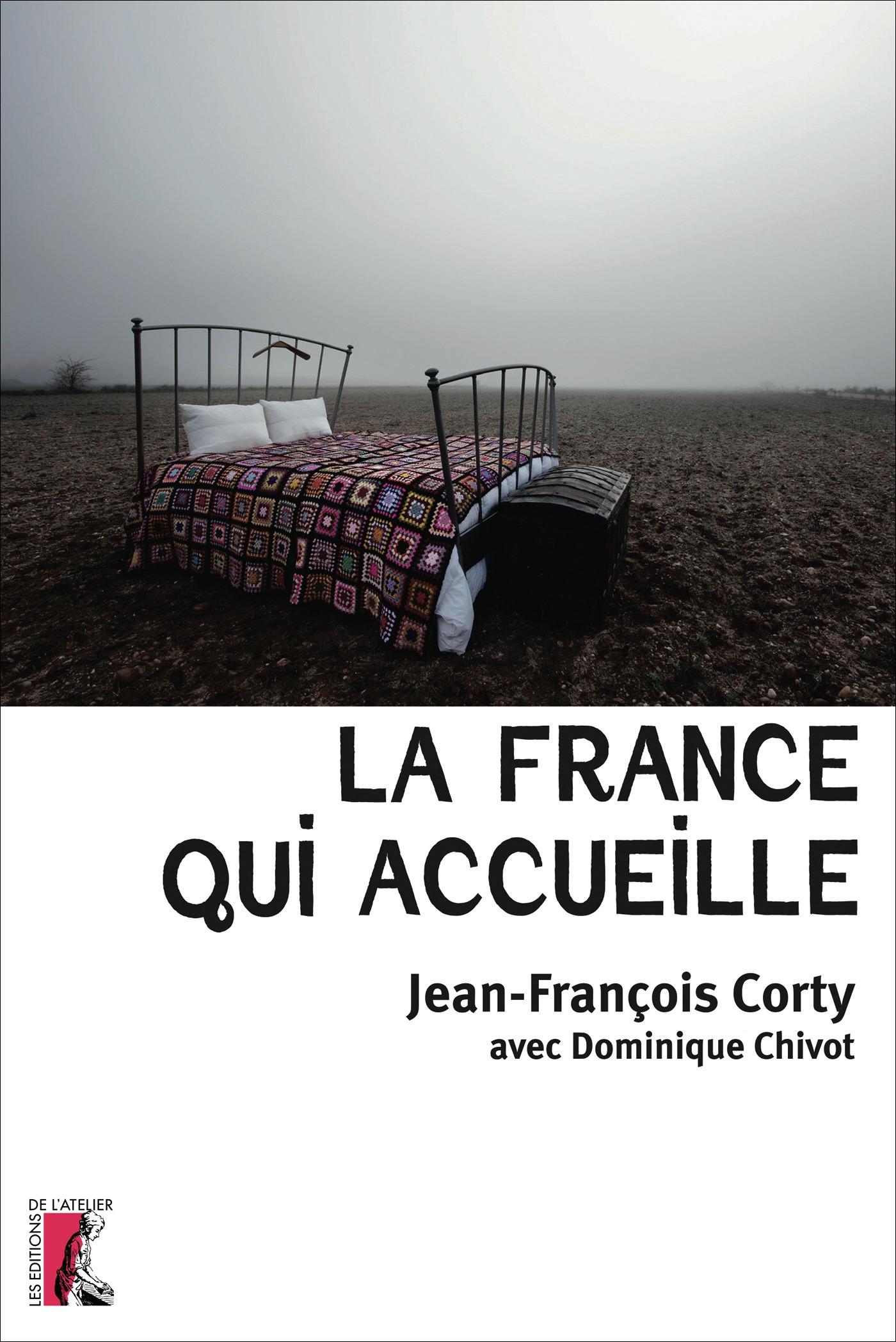 Jean-François Corty: La France Qui Accueille