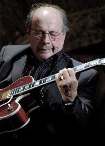 Tony Petrucciani