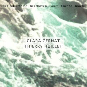 Cernat/Huillet: Récital