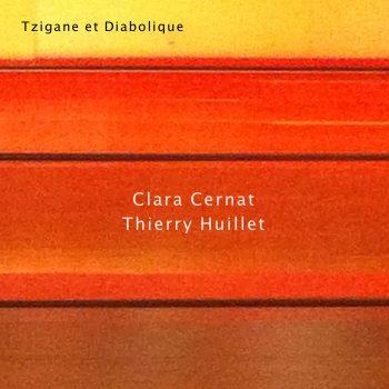 Cernat/Huillet: Tzigane Et Diabolique