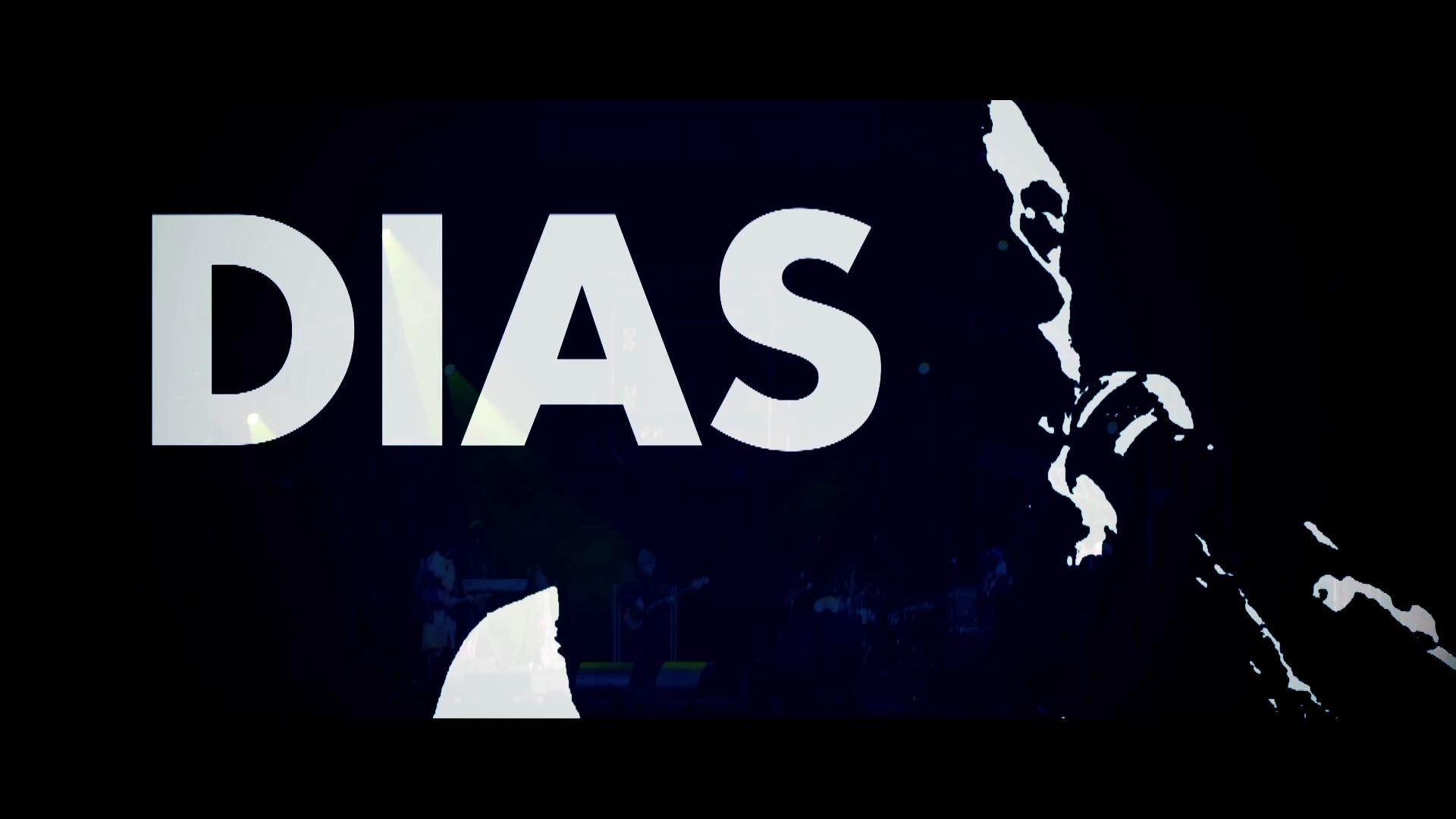 Dias – Kadal (Promo)