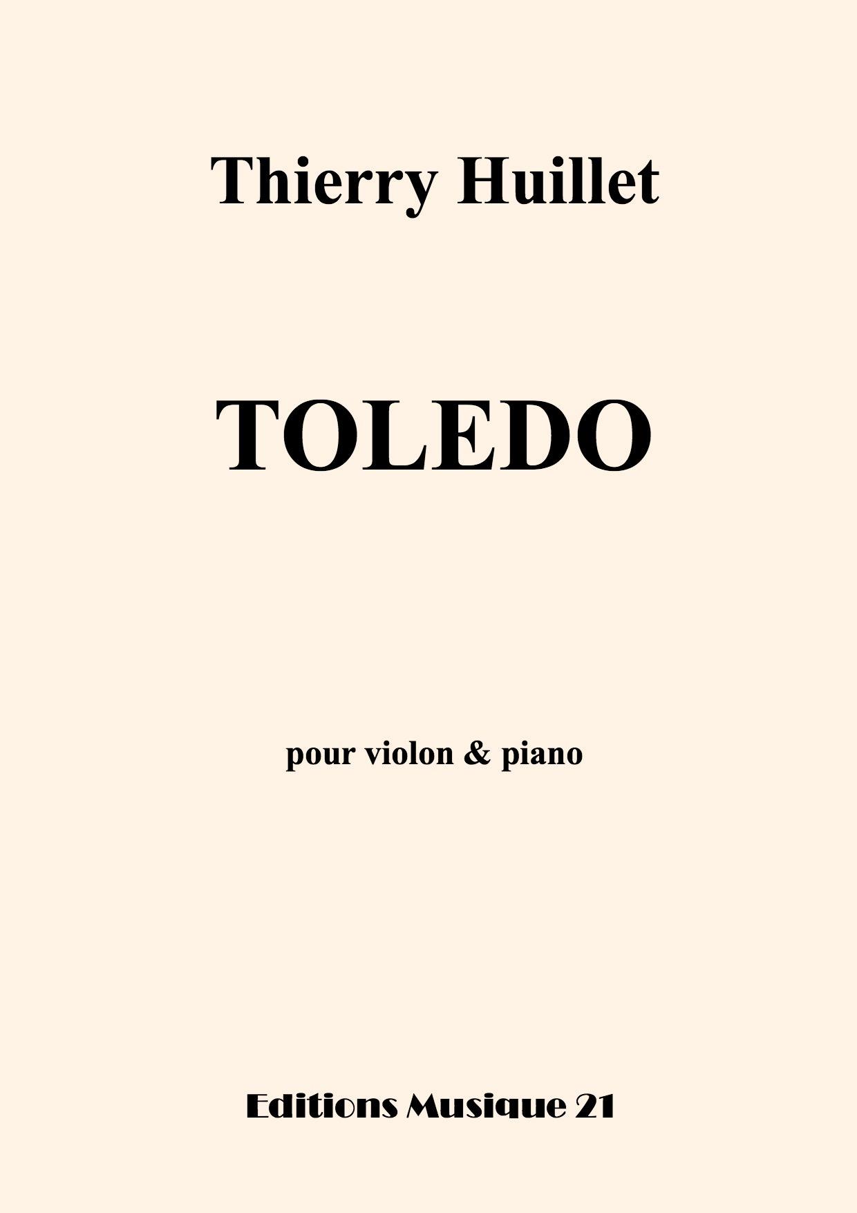 Huillet: Toledo