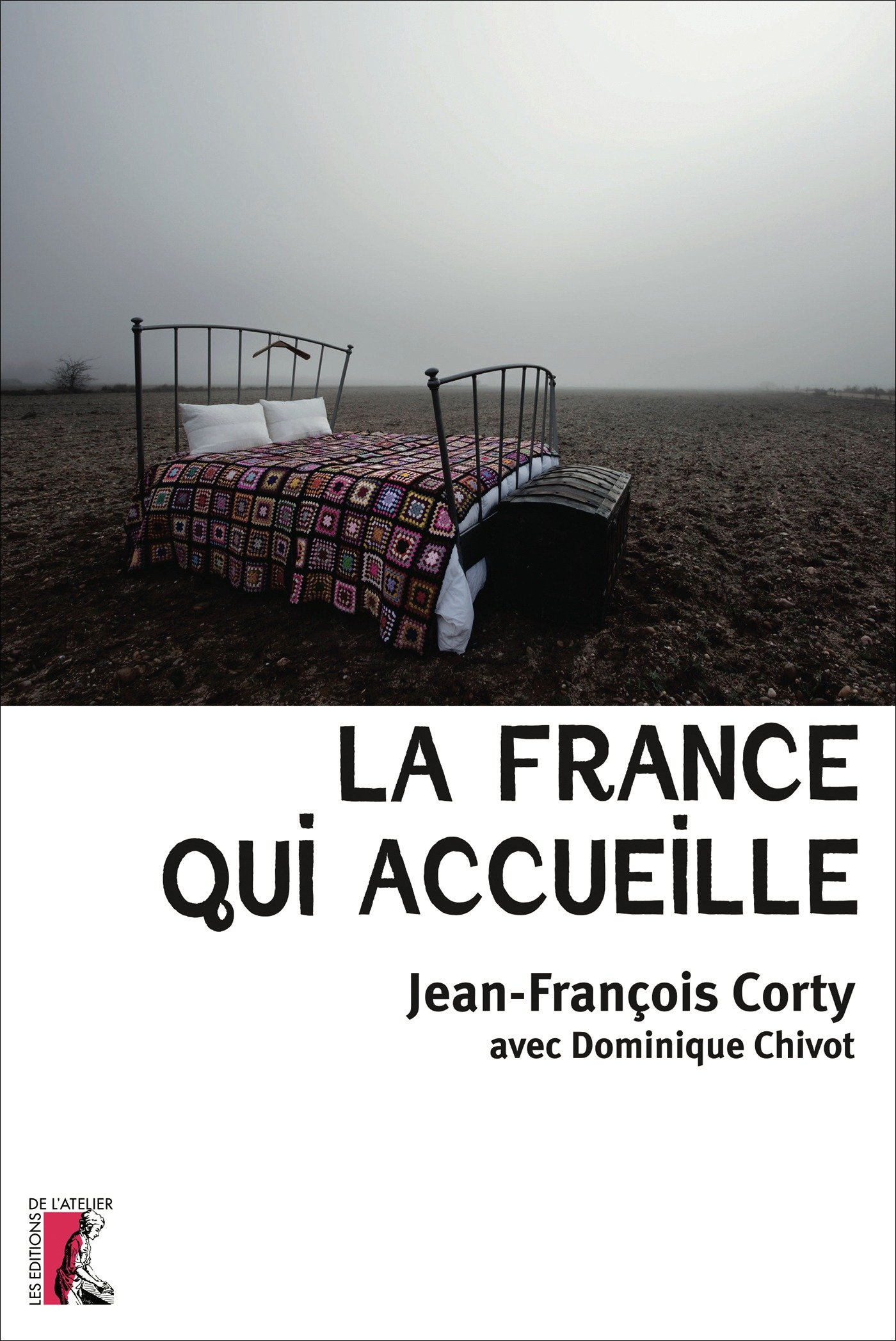 J.F. Corty: La France Qui Accueille