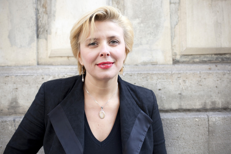 Interview De Clara Cernat Avec L'Orchestre De Chambre De Toulouse